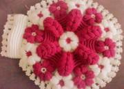 çiçekli lif modelleri ve örnekleri