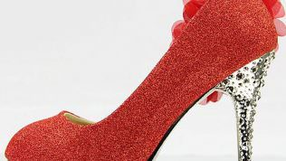 Topuklu Ayakkabı Modelleri ve Fiyatları 2013