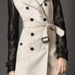 2013 yeni moda trençkotler 1