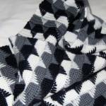 bebek örgü battaniyeleri 10