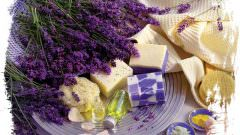 Şifalı Bitkisel Sabunlar ve Faydaları