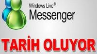 MSN Messenger Kapanış Tarihi Belli Oldu