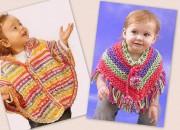 bebek panço modelleri ve yapılışı