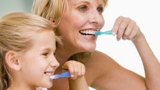 Doğru Diş Fırçalama Tekniği Nasıl Olmalı?