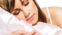 Uykuya Dalmak İçin Doğal Yöntemler