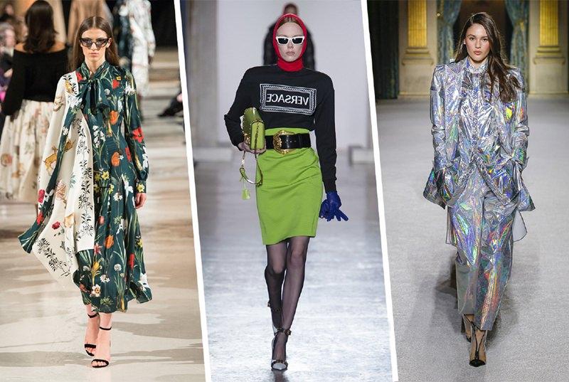 2019 İlkbahar Ve Yaz Elbise Modelleri