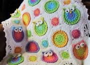 Bebek battaniye modelleri 1