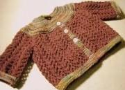 Kahverengi erkek bebek örneği