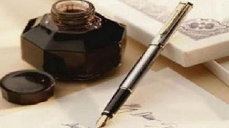 Mektup Nasıl Yazılır? Mektup Örnekleri