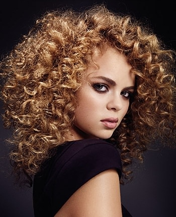 Perma saçlar ve perma bakımı 2013 makalesine geri dön