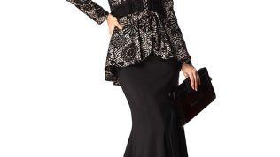 Tesettür Abiye Modelleri ve Fiyatları 2013