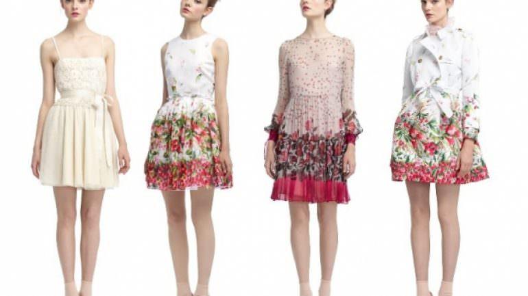 2019 İlkbahar Yaz Elbise Modelleri