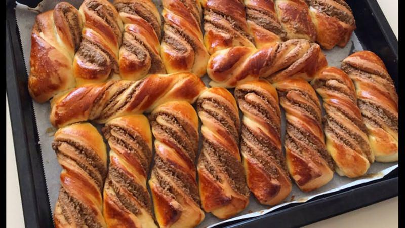 Haşhaşlı Cevizli Çörek Tarifinin Püf Noktası