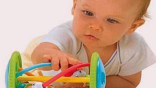 Çocuk Eğitiminde Oyuncağın Önemi