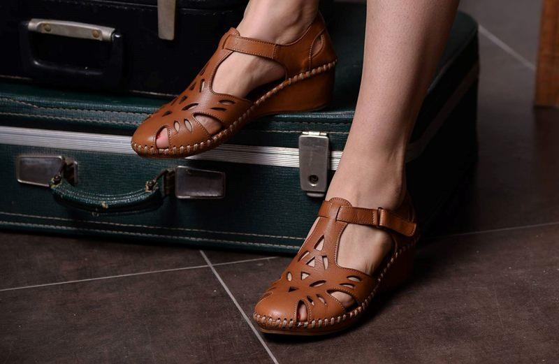 Yeni Sezon Sandalet Modelleri 2019