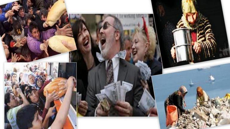 Ekonomik Sorunlar ve Topluma Yansıması