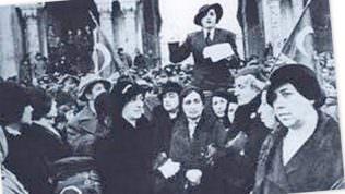 Kadının Statüsü ve Hukuki Gelişimi