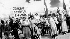 Kadının Statüsünün Yükseltilmesi İçin Yapılan Kanunlar