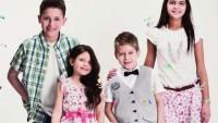 2013 LCW Çocuk Giyim Modelleri