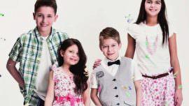 2019 LCW Çocuk Giyim Modelleri