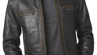 2013 Derimod Deri Ceket Modelleri ve Fiyatları