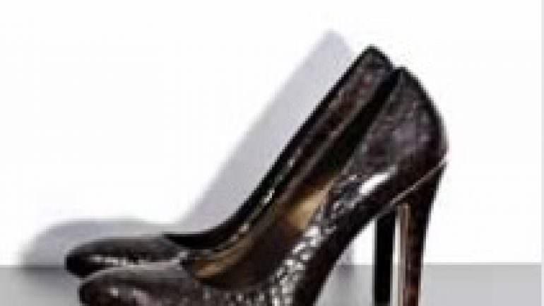 2013 2014 Desa Ayakkabı Modelleri