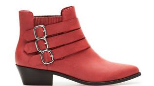 2013 2014 Pull&Bear Kadın Ayakkabı Modelleri