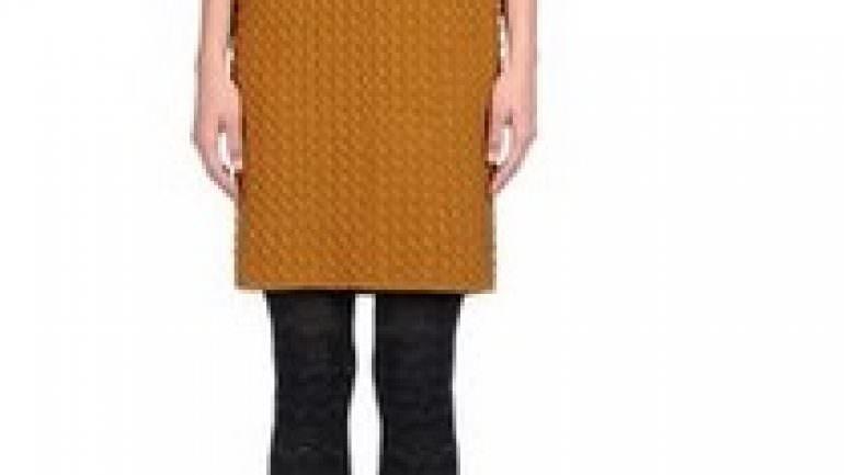 2013 2014 Sonbahar Kış Missoni Elbise Modelleri