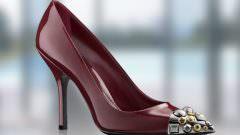 2014 Louis Vuitton Ayakkabı Modelleri
