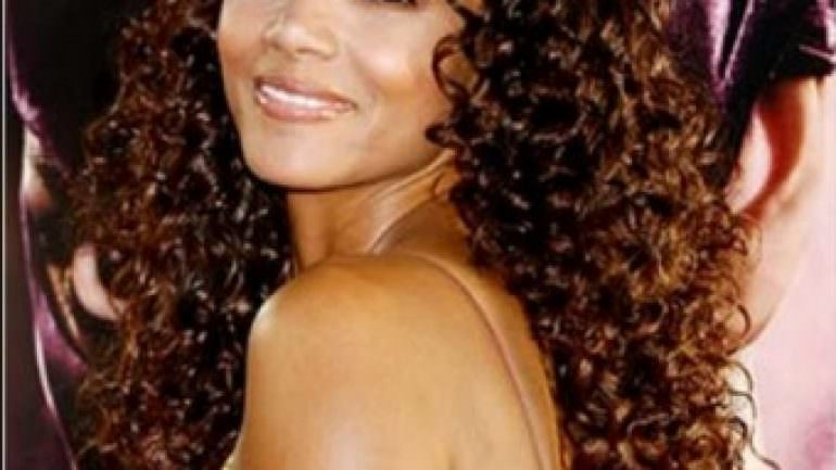 Uzun Permalı Saç Modelleri