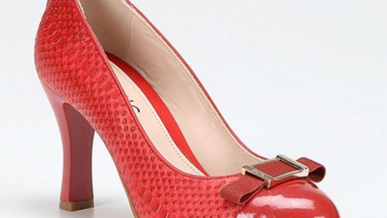 Yeni Sezon Hotiç Ayakkabı Modelleri
