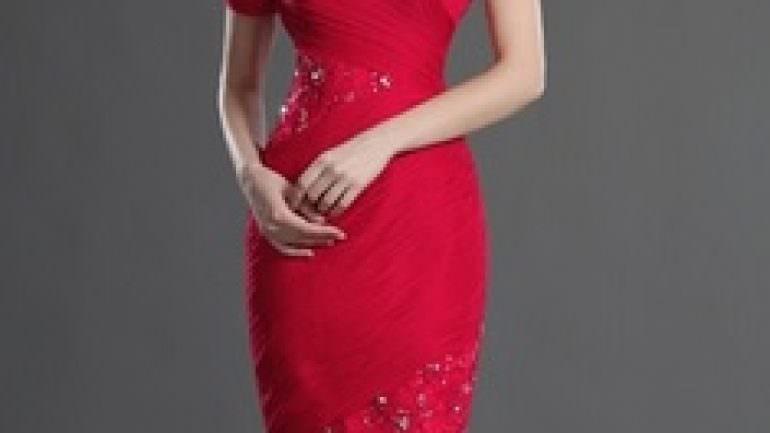 2014 Yılbaşı Abiye Elbise Modelleri