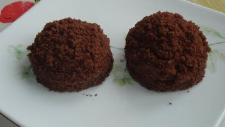 Minik Köstebek Pasta Tarifi