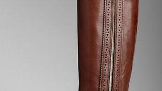 Bayan Çizme Modelleri 2014