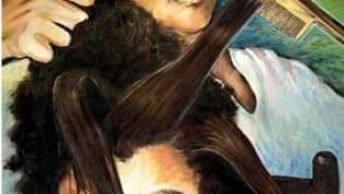 Saçları Düz Tutmanın 7 Yolu