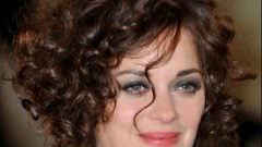 Yuvarlak Yüzler İçin Permalı Saç Modelleri