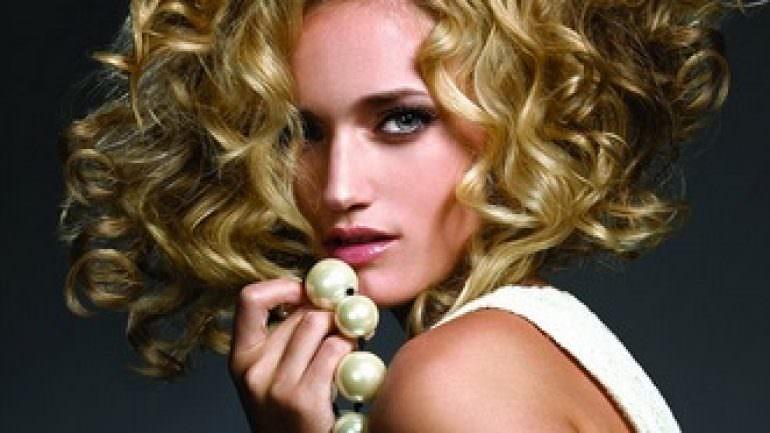 Permalı Küt Saç Modelleri