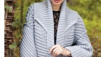 Bayan Örgü Yelek Modelleri 2014