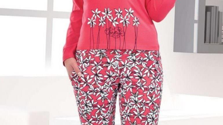Bayan Pijama Takımları