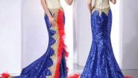 Balık Elbise Modelleri