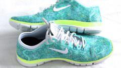 Bayan Koşu Ayakkabısı