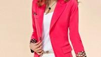 Blazer Ceket Bayan