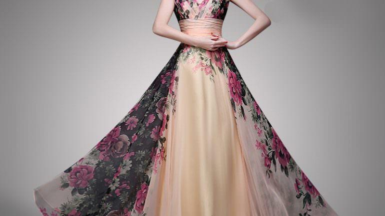Uzun Abiye Elbise Modelleri ve Fiyatları