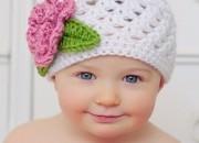 Şık Bebek Beresi Örnekleri Modelleri Anlatımlı Açıklamalı Yapılışı