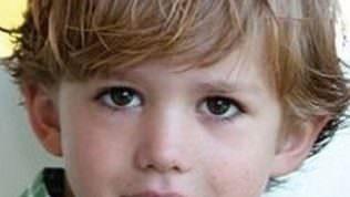 Erkek Çocuğu Uzun Saç Modelleri