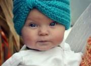 Farklı Örgü Bebek Beresi Örnekleri Modelleri Anlatımlı Açıklamalı Yapımı