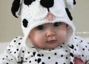 Hayvanlı Bebek Beresi Modelleri Yapılışı