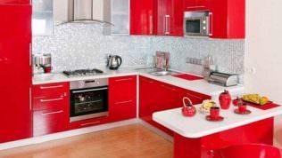 Mutfak Dekorasyon Fikirleri ve Önerileri