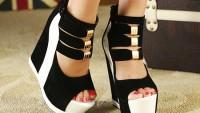 Yeni Sezon Ayakkabı Modelleri