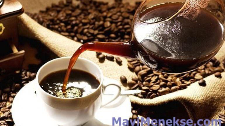 Kahve Zayıflatır mı Şişmanlatır mı